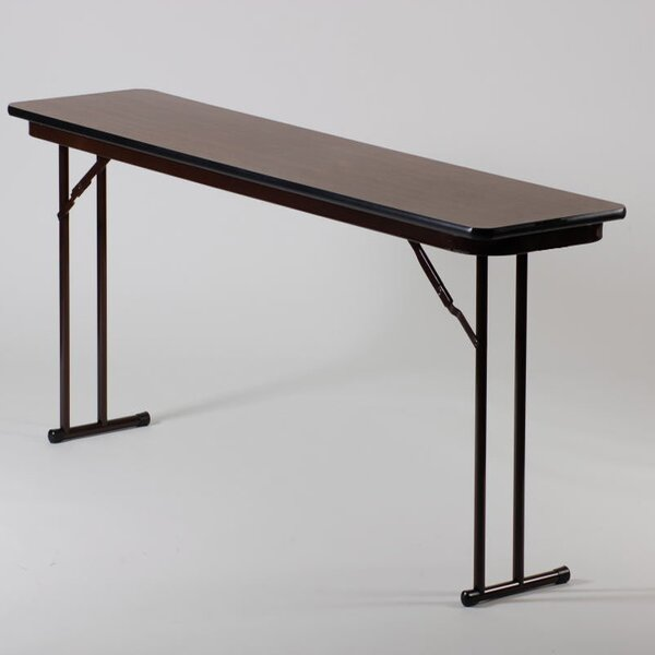 Rectangular Folding Table by Correll, Inc.