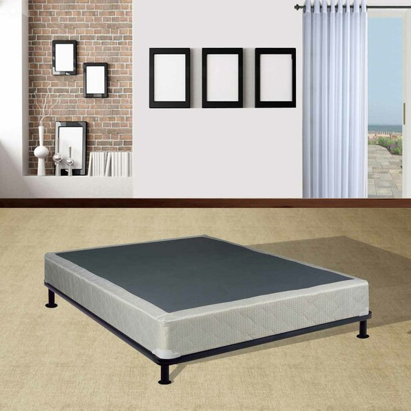 Twin 5 Box Spring by Spinal Solution