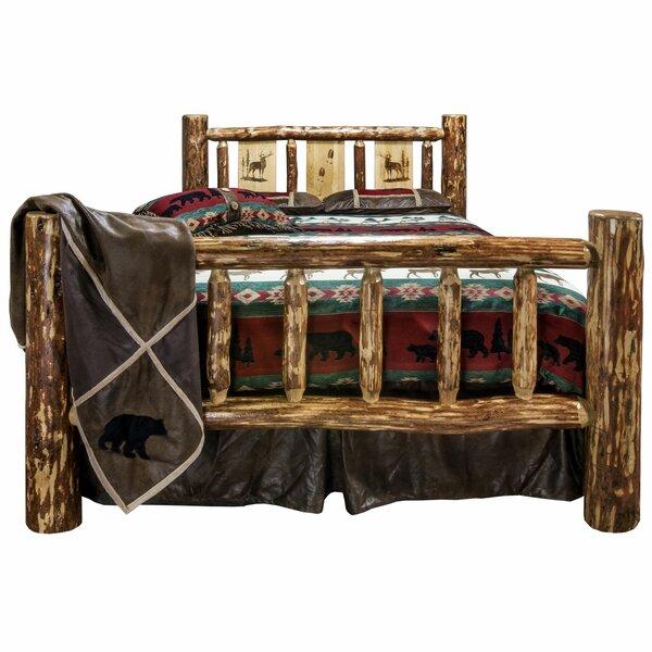 Tustin Standard Bed By Loon Peak by Loon Peak New Design