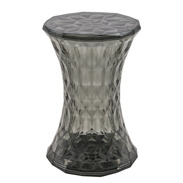 Noble End Table by House of Hampton