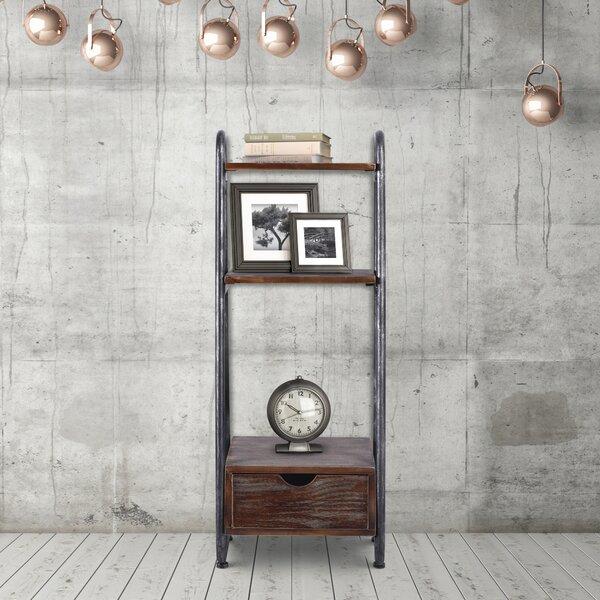 Kerrick Ladder Bookcase by Williston Forge