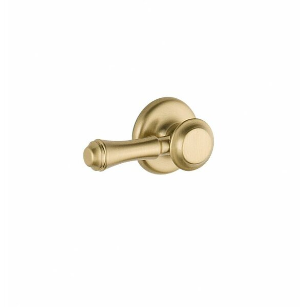 Cassidy Standard Tank Lever by Delta
