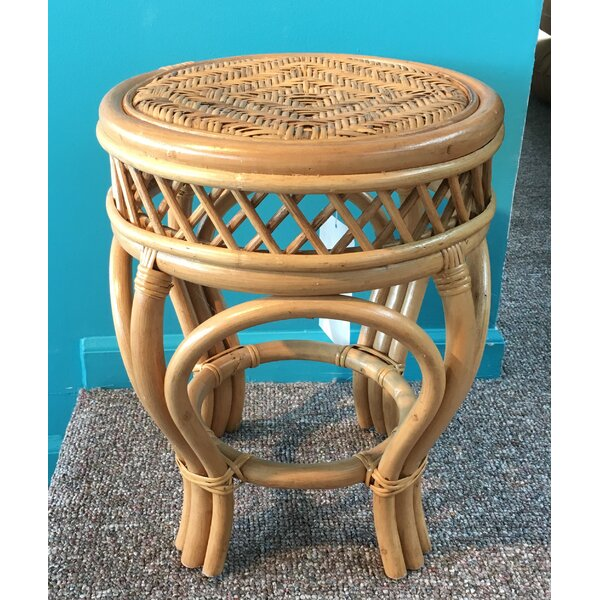 End Table by ElanaMar Designs ElanaMar Designs
