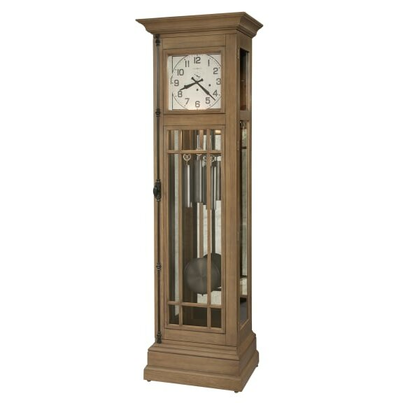 Davidson II 81 Grandfather Clock by Howard Miller®