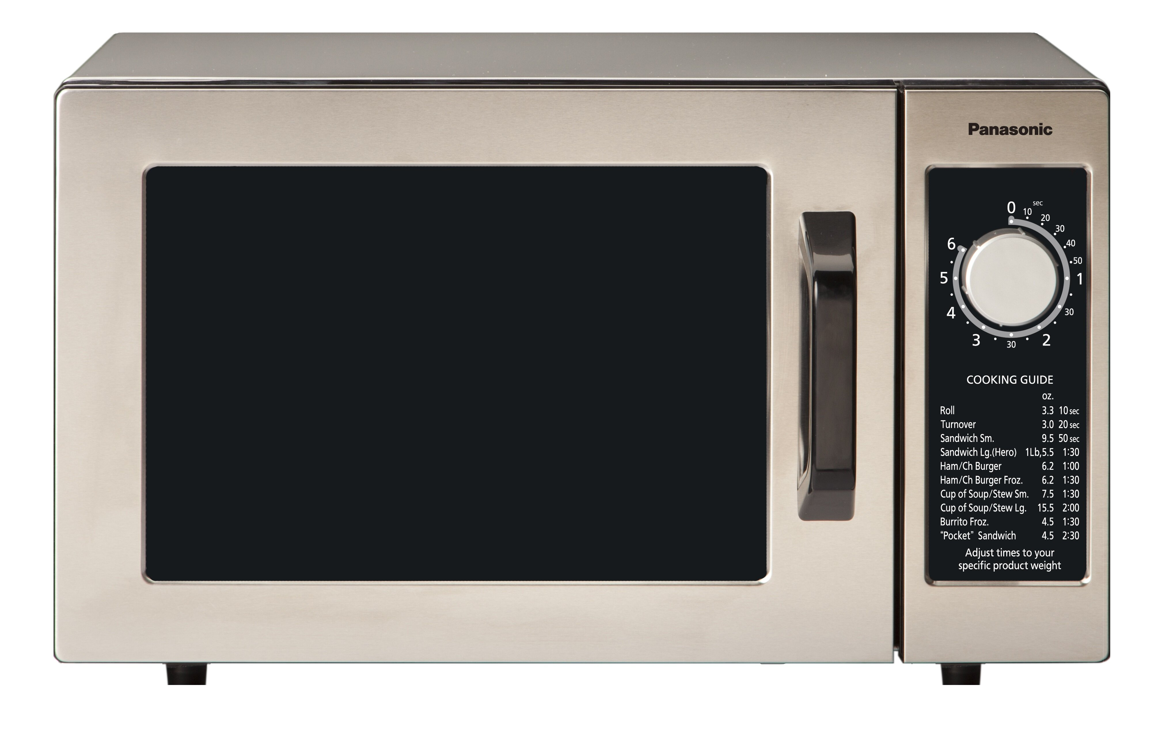 Cu Ft Countertop Microwave