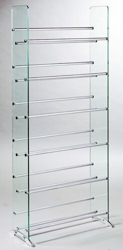 Multimedia Storage Rack by Symple Stuff