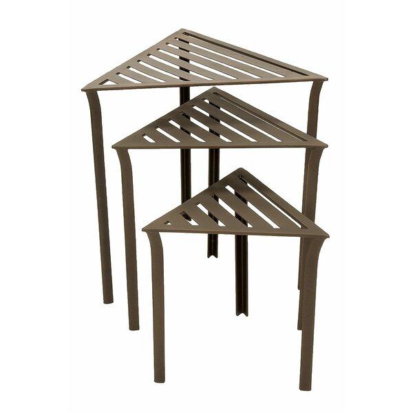 Alard 3 Piece Nesting Tables By Latitude Run