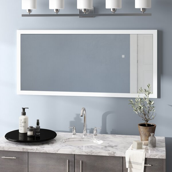Emerson Wall Mirror by Langley Street