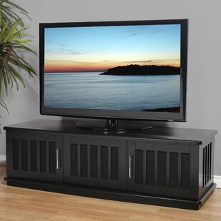 Bargain Leathers TV Stand for TVs up to 60 ByRed Barrel Studio