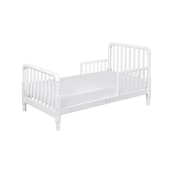 Jenny Lind Toddler Bed by DaVinci