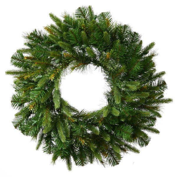 Cashmere Wreath by The Holiday Aisle