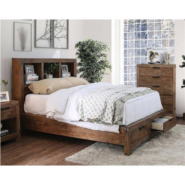 Arballo Storage Bed by Loon Peak