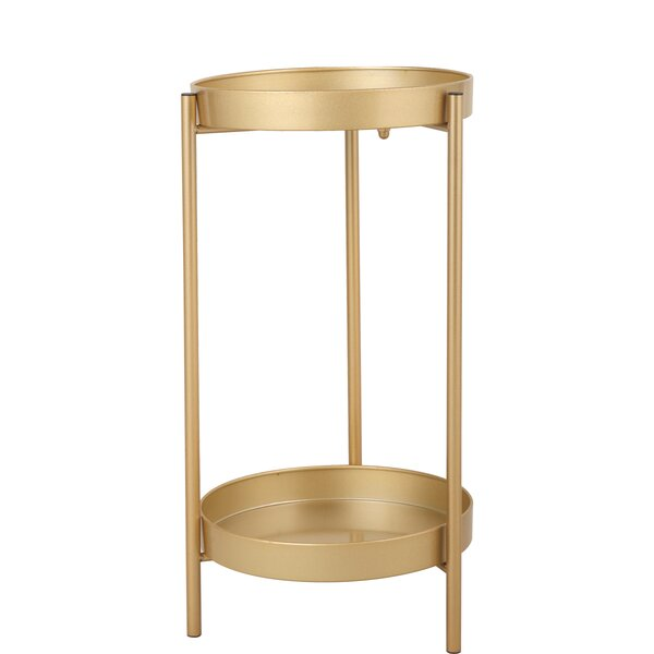 Round Plant Stand By Mercer41