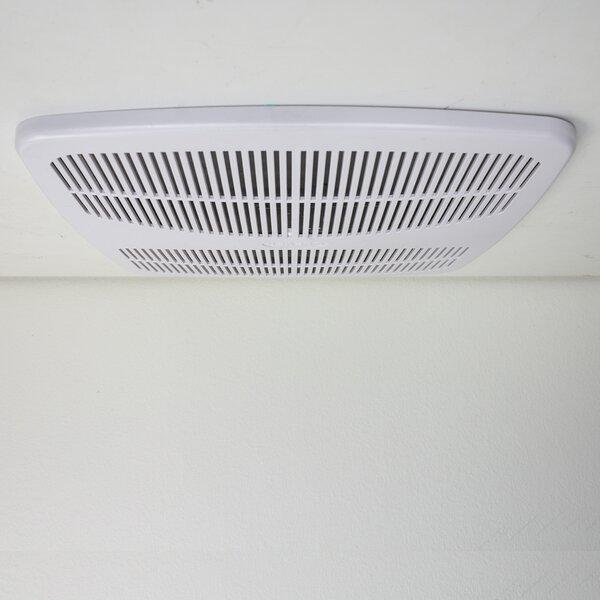 BV Ultra-Quiet 150 CFM Energy Star Bathroom Fan by BV