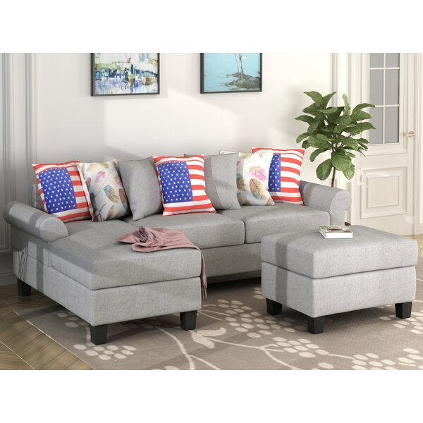 Canora Grey Sectionals