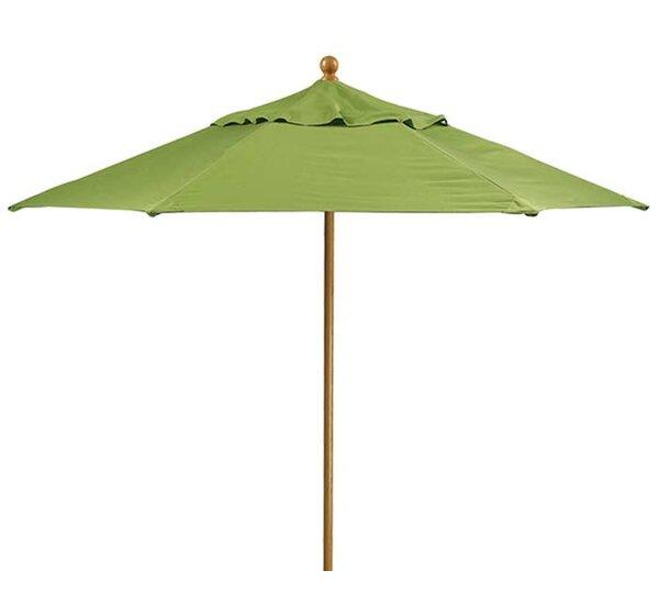 Portofino 6' Market Umbrella by Tropitone