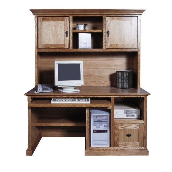 Lafrance Knob Computer Desk by Loon Peak
