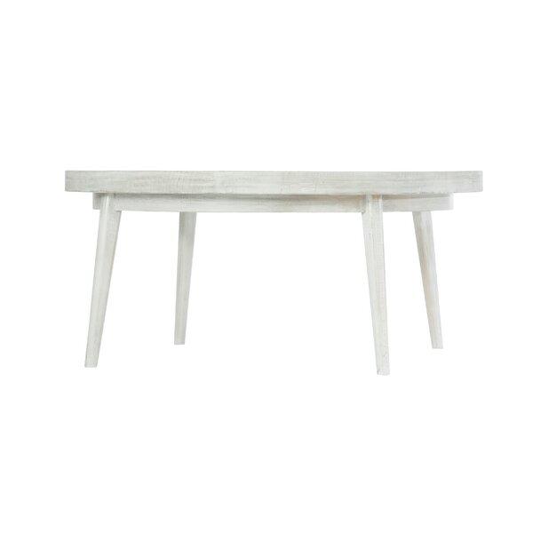 Highland Park 4 Legs Coffee Table By Bernhardt
