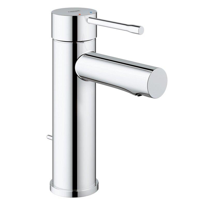Essence Single Hole Bathroom Faucet