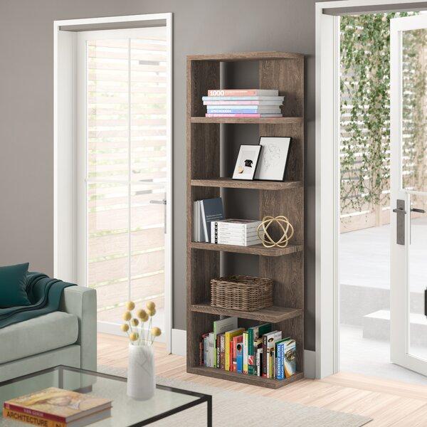 Zack Standard Bookcase By Zipcode Design