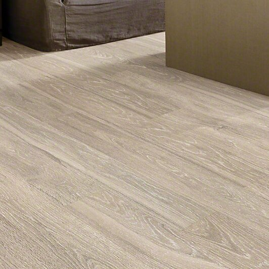 Agape 5 x 48 x 10mm Laminate Flooring in Heirloom by Shaw Floors