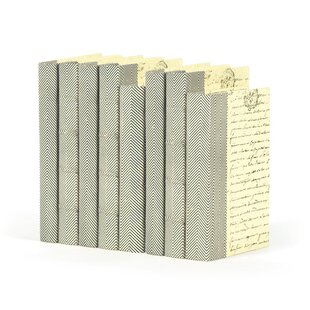 Book Sculpture Set