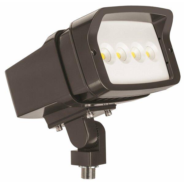 OFL 24-Watt LED Outdoor Security Flood Light by Lithonia Lighting