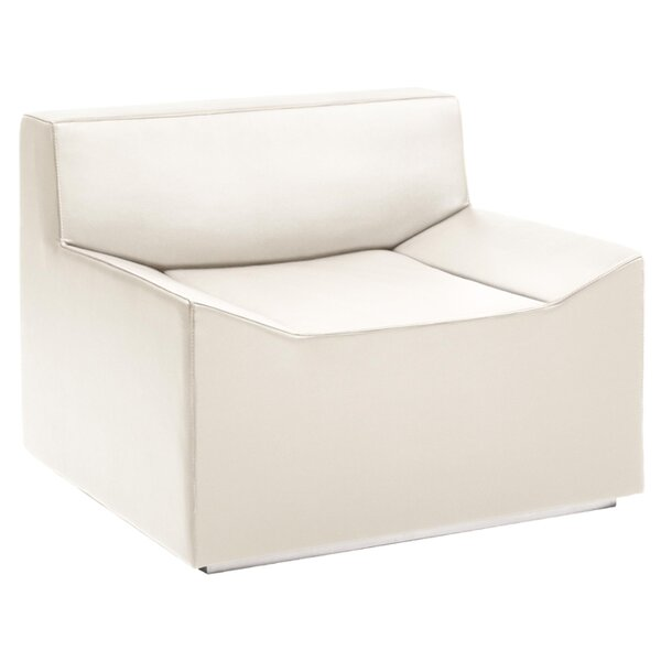 Couchoid Lounge Chair by Blu Dot