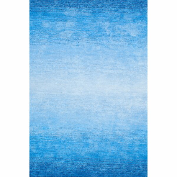 Lochlan Hand-Tufted Area Rug by Wade Logan