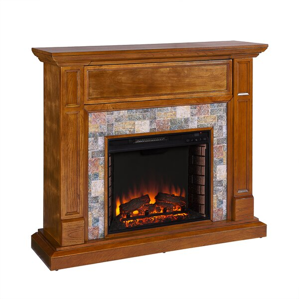 Boyer Electric Fireplace By Kitsco