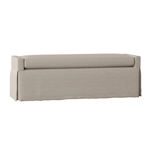 Sophia Upholstered Bench by Gabby