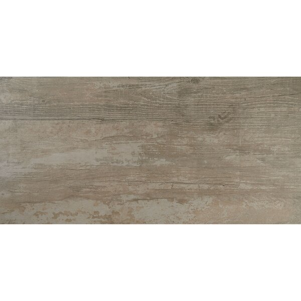 Season Wood 24 x 48 Porcelain Wood Look Tile in Redwood Grove by Daltile