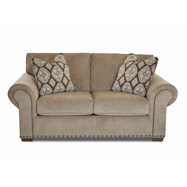 Weston Sofa by Charlton Home