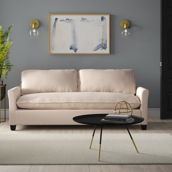 New Style Hervey Bay Sofa by Mercury Row by Mercury Row