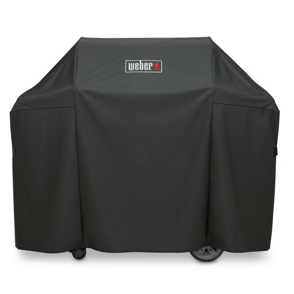 Genesis II 300 Series Grill Cover by Weber