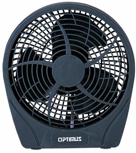 6 Floor Fan by Optimus
