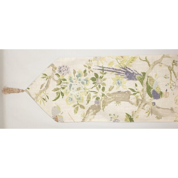 Ariel Table Runner by RLF Home
