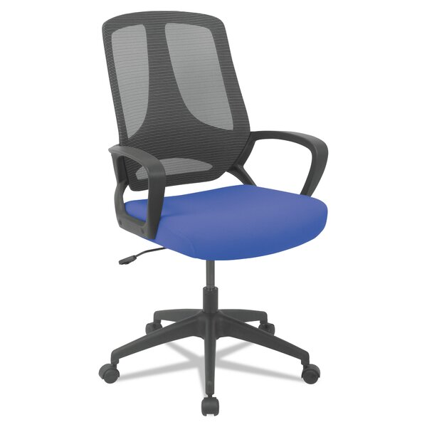 Nya Mid-Back Mesh Office Chair by Symple Stuff