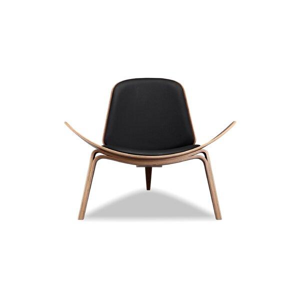 Carrero Lounge Chair by Corrigan Studio