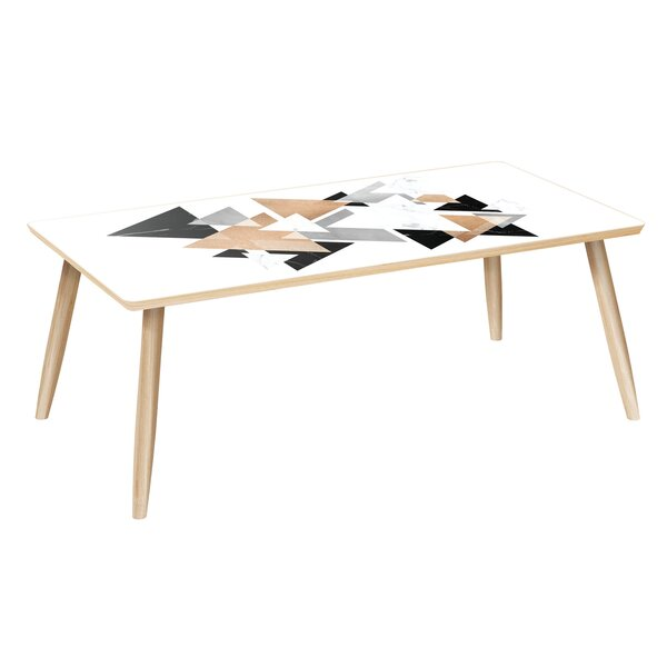 Gowen Coffee Table By Bungalow Rose