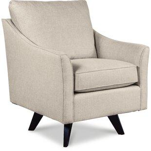 Review Reagan High Leg Swivel Armchair by La-Z-Boy