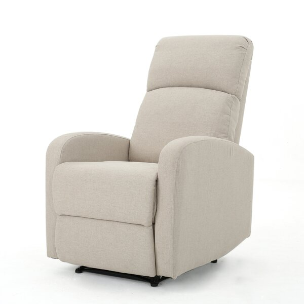 Dunkley Manual Recliner by Ebern Designs