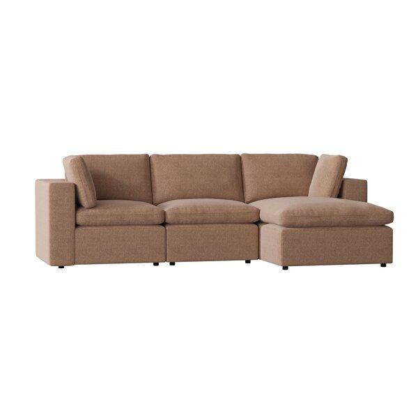 Juniper Modular Sectional By Palliser Furniture