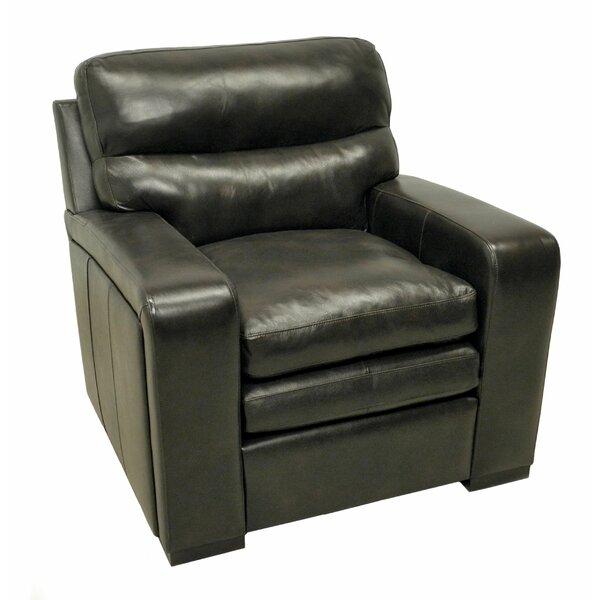 Club Chair by Wildon Home®