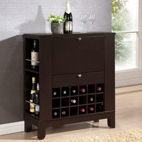 Sloten Bar Cabinet By Red Barrel Studio