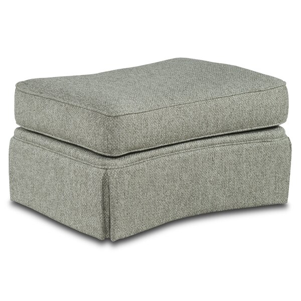 Milan Ottoman by Fairfield Chair Fairfield Chair