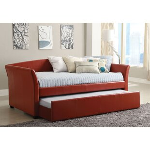 Slocumb Twin Daybed with Trundle