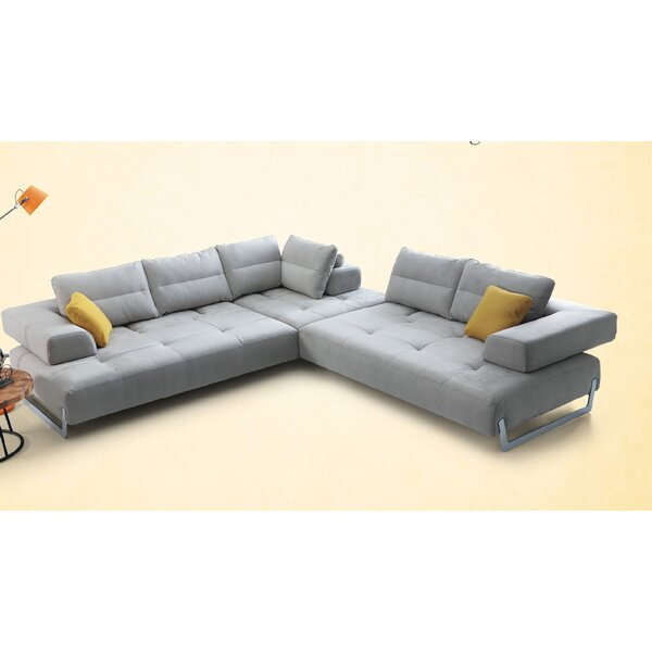 Romille 130 Symmetrical Sectional