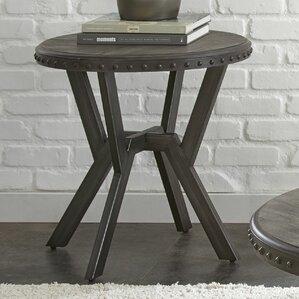 Lincklaen End Table by Gra..