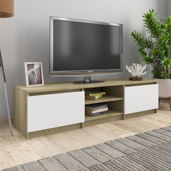 Bagatelle TV Stand For TVs Up To 58